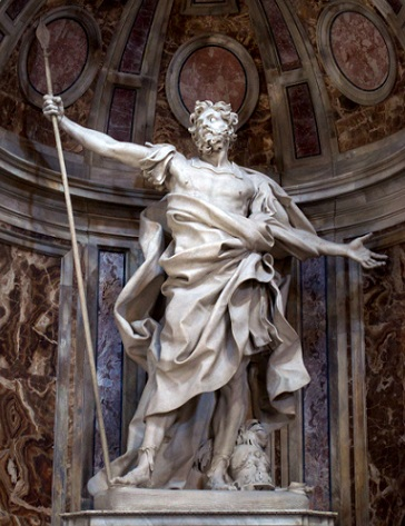 Longinus Bernini