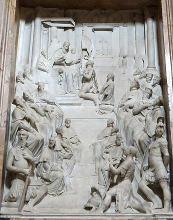 Pius V 3