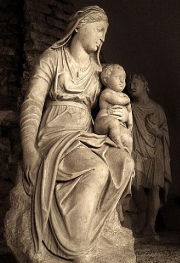 Madonna di Cambio