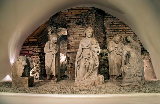 Nativity di Cambio