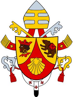 B16 heraldry