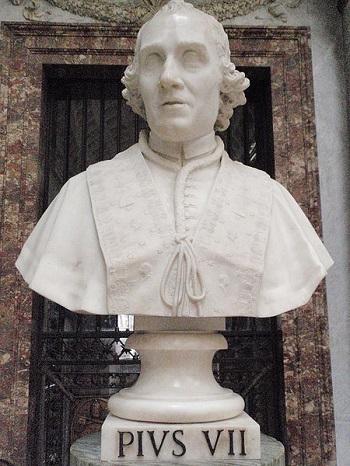 Pius VII Vat Museums
