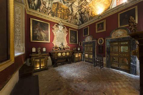 Rooms St Philip Neri
