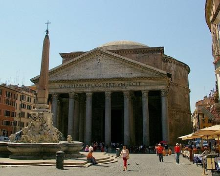 Pantheon I