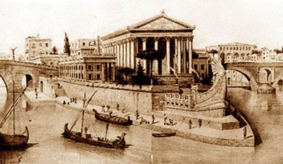 Tiber Island 3