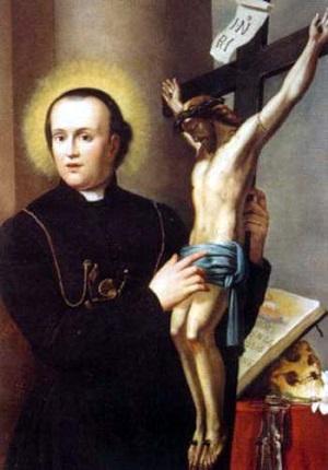 San Gaspare
