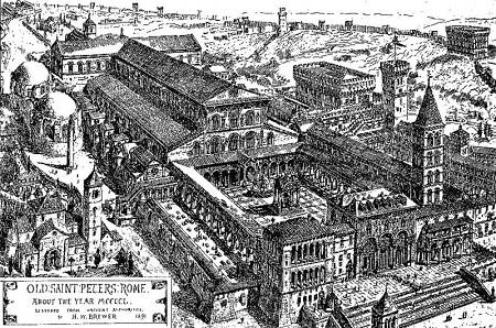 San Pietro vecchio