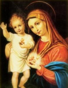 St Vincent Pallotti 3