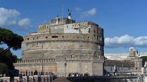 Castel Sant'Angelo 1