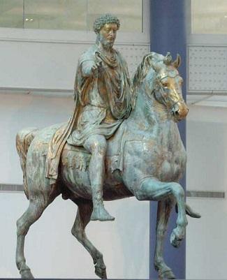 Marcus Aurelius original
